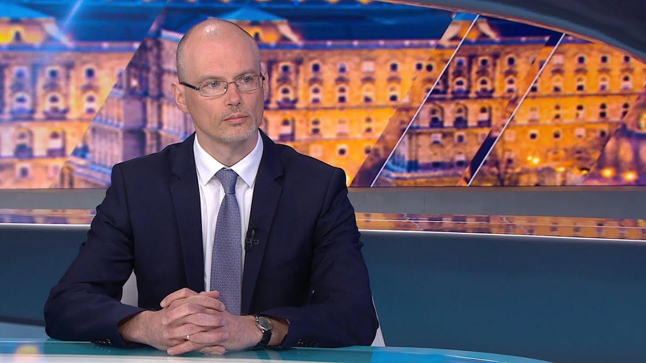 Banai Péter Benő: A vártnál jobban csökkent az államadósság tavaly ...