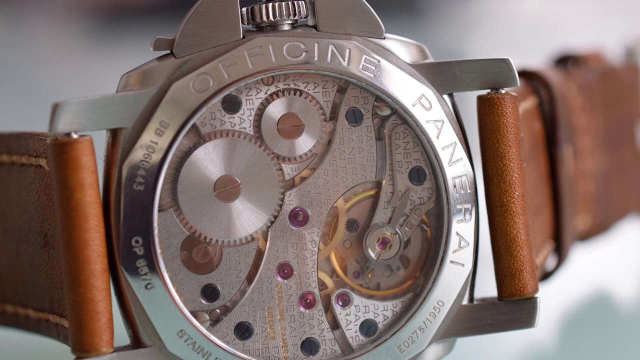 Time to Spare - Panerai as a brand: Are they any good?