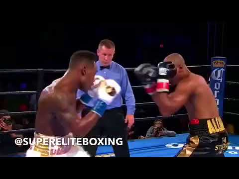 Fighter of the Week, Jermell Charlo