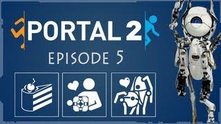 Video Portal 2 Co-op - Episode 5 : MLG Portal 2 Tournament download MP3, 3GP, MP4, WEBM, AVI, FLV Oktober 2018