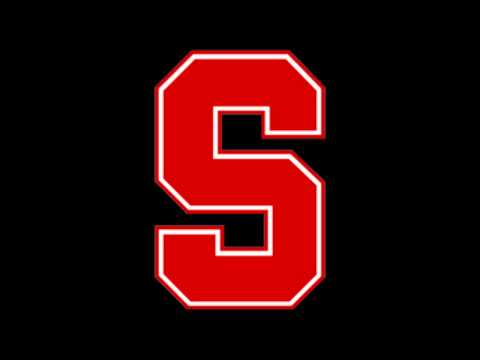 Stanford Fight Song - All Right Now (w/ train horn)