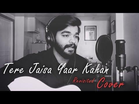 Tere Jaisa Yaar Kahan    Unplugged Cover   Neel Music   Yaarana