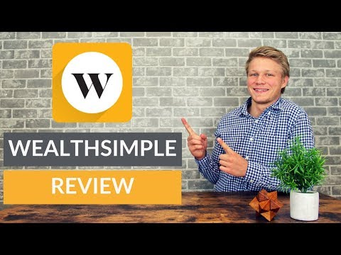 Wealthsimple Review 2018 | The Pros & Cons