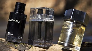 Spring Fragrance Starting Lineup 2018 | BEST Spring Fragrances For Men