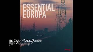Essential Europa preset pack (for Propellerhead Europa)