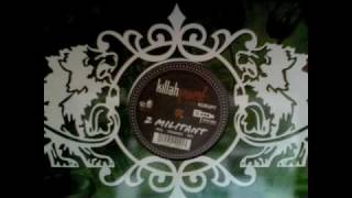 Killah Priest - 2 Militant Ft. Kurupt