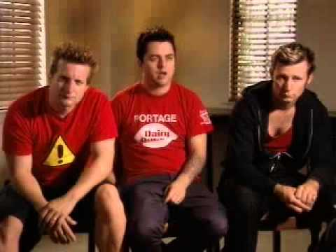 Green Day 2000 Green Day Interview on...