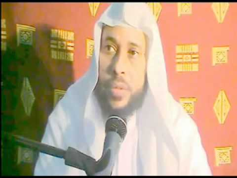 Khuluqul Muslimi Maca Saxaabati   Sheekh Maxamuud Abu Dalxa