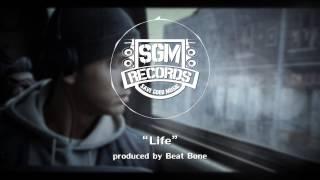 "DEEP RAP BEAT: ""Life"" Emotional Eminem Dr. Dre Instrumental [prod. by Beat Bone]"