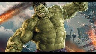 Phim Nới 2019 :Người Khổng Lồ Xanh   Hulk Phim Hành Động Khoa Học viễn tưởng hay nhất