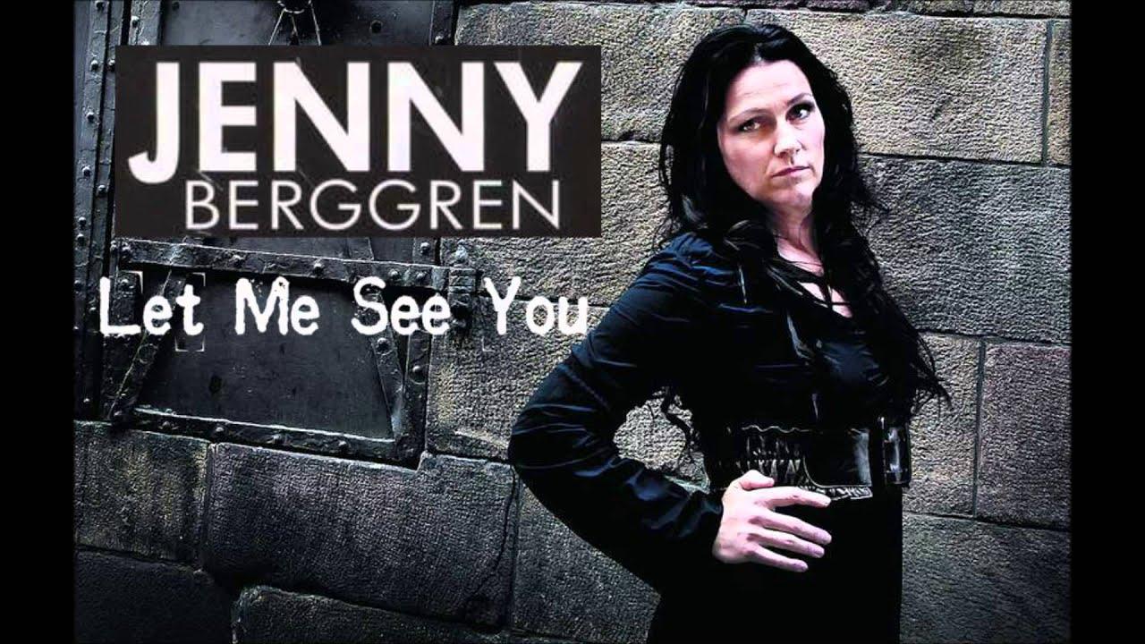 jenny berggren let me see you youtube. Black Bedroom Furniture Sets. Home Design Ideas