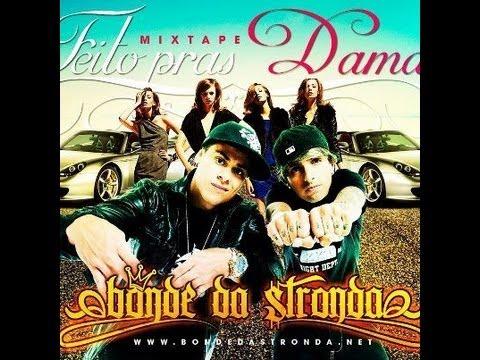 CD-Feito pras damas.