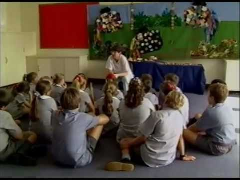 Creative Music Education in Australia: The Orff Approach