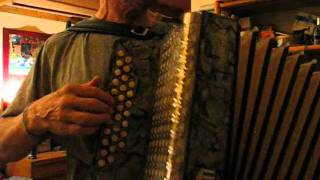 Diatonic Accordion: Aura Lee