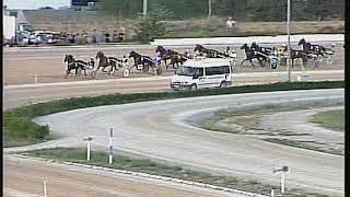Vidéo de la course PMU PREMI HTAIR - RADAR HIPICO