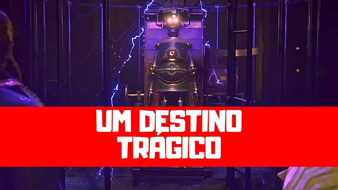 A criação de Marko Dragic - MISTÉRIOS RED DEAD #21