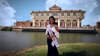 PHILLIPINES, Hillarie Parungao - Contestant Introduction : Miss World 2015