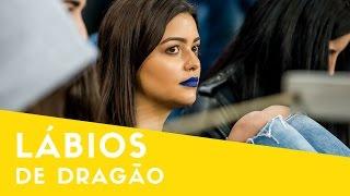 MAQUILHAGEM PARA APOIARES O TEU CLUBE   Joana Lourenço