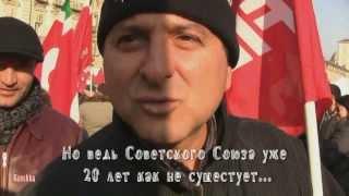 Итальянцы о победе во Второй Мировой войне. NET