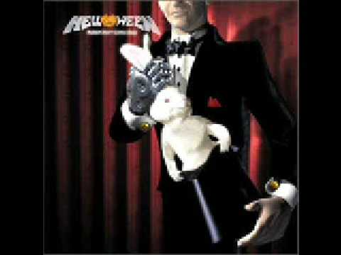 Helloween - Don't stop being crazy