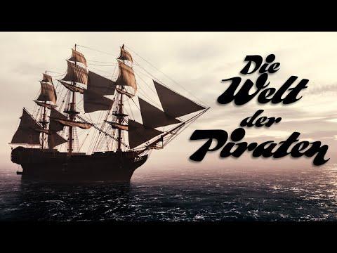 Die Welt der Piraten Dokumentation in voller Länge, Doku, deutsch *ganze Dokumentationen*