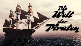 Die Welt der Piraten (Dokumentation in voller Länge, Doku, deutsch) *ganze Dokumentationen*