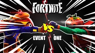 Download Tomato Head Vs Durr Burger Event 1 Video Youtube In Mp4