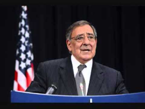 Cyberattack on Mideast energy firms was biggest yet, Panetta says