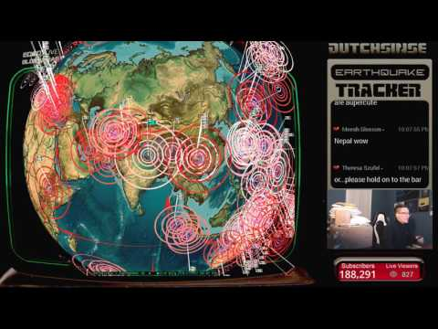 2/01/2017 -- Nightly Earthquake Update + Forecast -- New Zealand, Guam, Nepal hit as expected