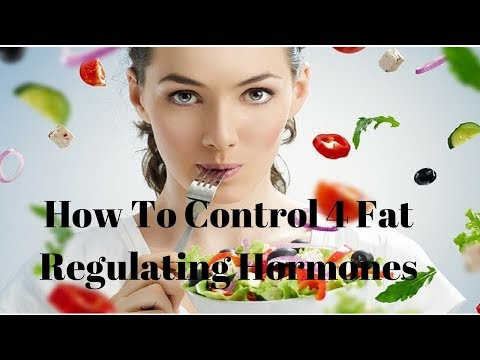 The 4 Week Diet Brian Flatt Review | How to control 4 fat REGULATING HORMONES | Beauty Nature Health