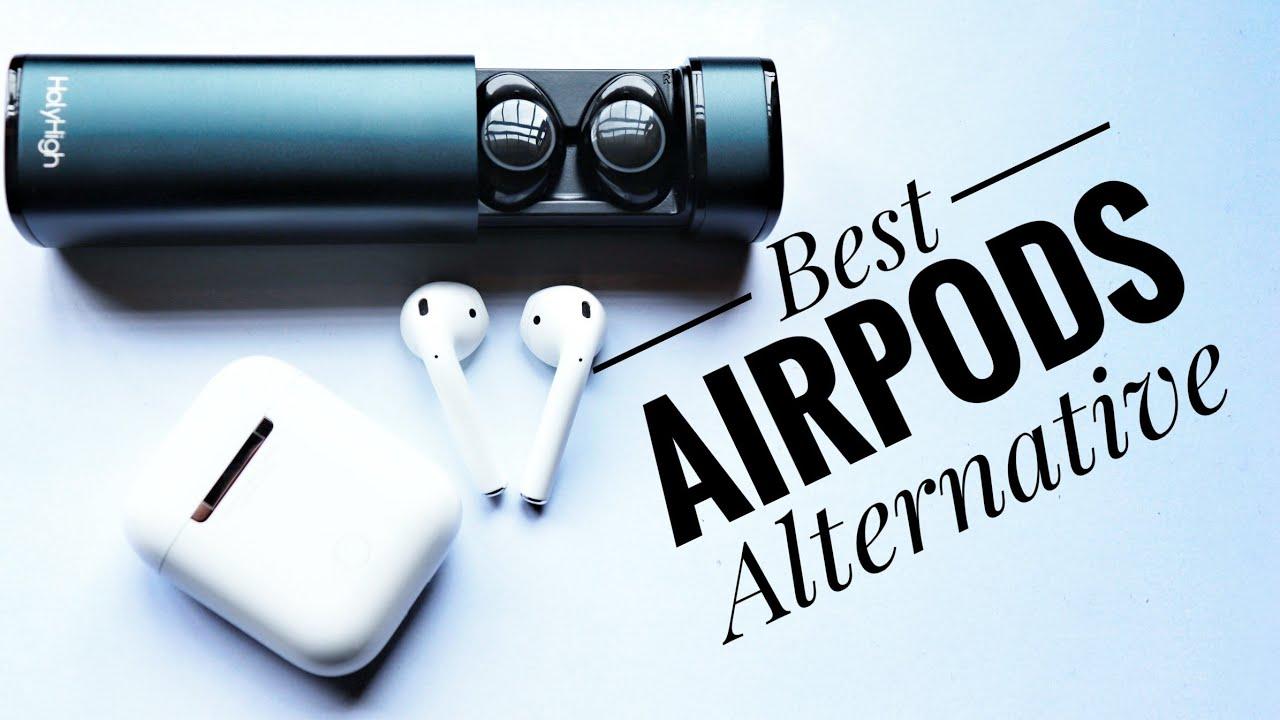 ef4f6203596 Holyhigh TWS X9| Best Airpods Alternative| Best true wireless under 4000rs