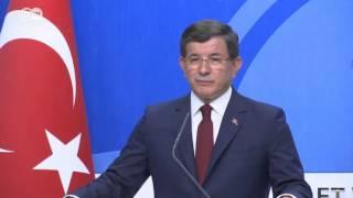 تنحي داود أوغلو وأردوغان يحكم قبضته على السلطة | المسائية