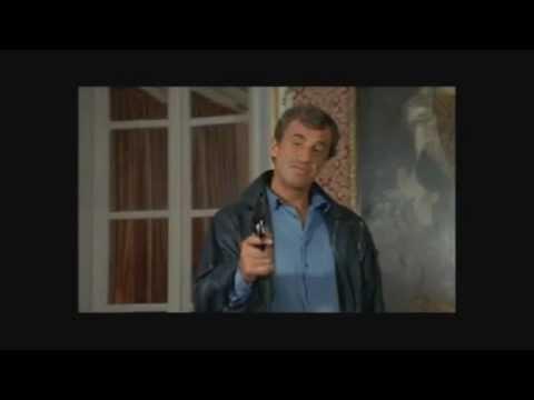 Le Professional  (Jean-Paul Belmondo) 1981 Trailer