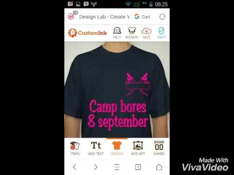 Camp bores 809