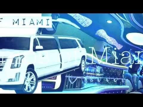 Limos of Miami Limo Miami Limo service Miami