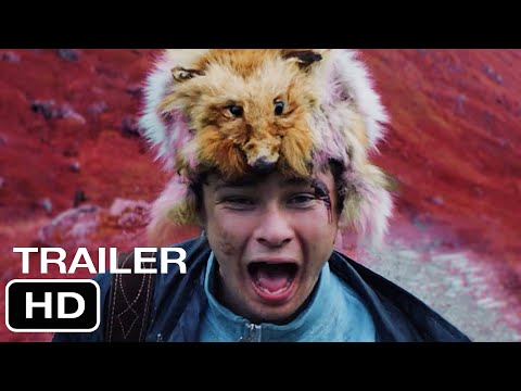GET DUKED! Official R-Rated Trailer (2020) Comedy, Horror Movie
