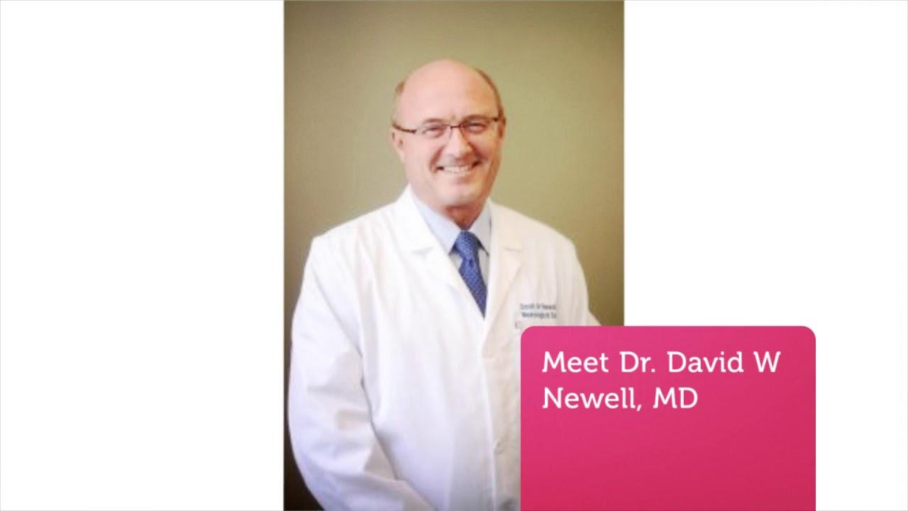 Colloid Cyst Treatment By David W Newel