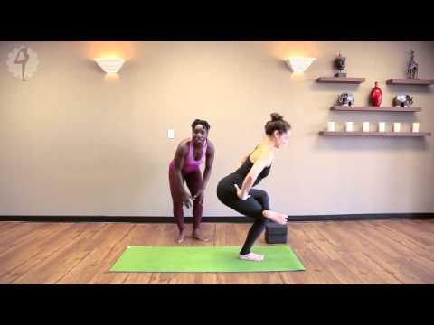 yoga pose flying pigeon time  youtube