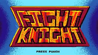 Russ streamed FIGHT KNIGHT - Demo