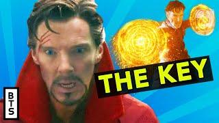 Avengers Endgame Theory: Doctor Strange Is The Key