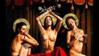 Especial Therion 24-Nov-2012 17 hrs Mexico - Tameless Heart Nightwish Mexico Radio