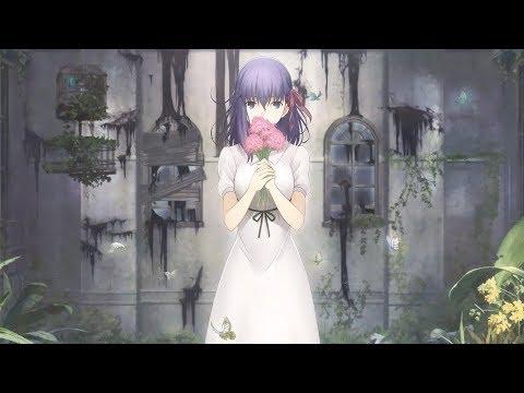chelly (EGOIST) - hana no uta [Fate/stay night heaven's feel] LIVE