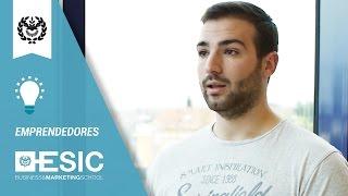 HUB EMPRENDEDORES - Darío Toribio