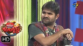 Jabardasth - Chalaki Chanti Performance - 3rd March 2016 – జబర్దస్త్