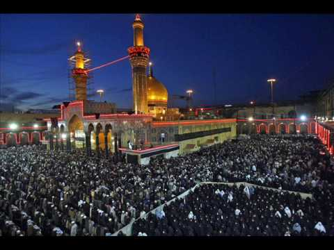 Photos of Karbala City of Iraq- From Jacobabad Sindh.wmv - YouTube
