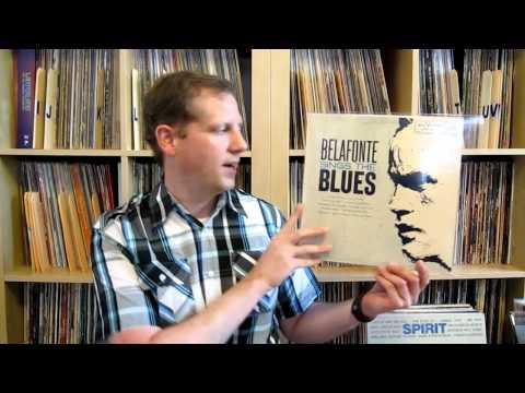 Vinyl Inbox 40 Mount Dora Flea Market Haul + Discogs