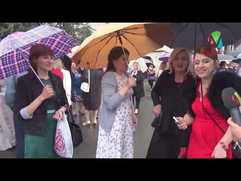 У Тернополі парад...