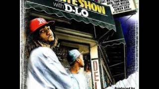 D-LO - No-Hoe  THE NEW 2010 Single w/ DJ Fresh & G-TheGetaway Star