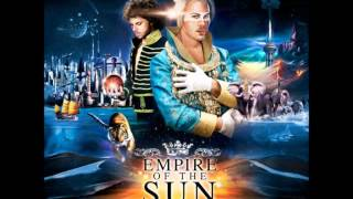 Walking On A Dream by Empire Of The Sun