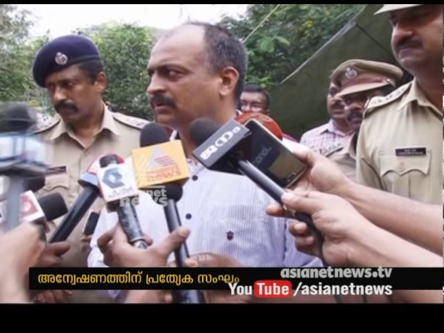 Parked Vehicle Blasts at Malappuram Court premises in Kerala